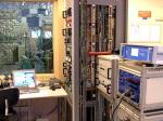 FTUV-Multigas voor analyse van uitlaatgassen, tot 8 gassen tegelijkertijd.